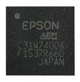 Epson to Ship Low-Power 32-bit Flash Microcontrollers Based on the ARM® Cortex®-M0+ Processor