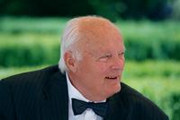 A man with vision: Georg H Endress (1924–2008) was a pioneer in Upper Rhine cross-border cooperation