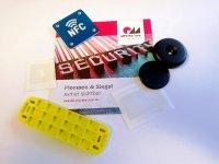 HPC-SeKure GmbH stellt vor: vielseitig und smart … NFC-Technologie von heute