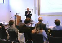 Manfred Fitzner über Asset Management