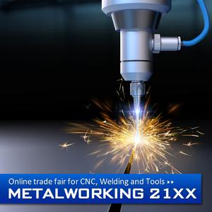 Metalworking machinery industry finds a new place to be