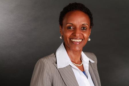Zemenish Tadesse-Gebhard ist neue Human Resources Managerin bei ReadSoft