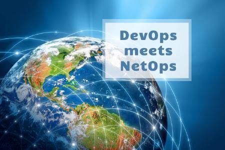 Bericht - DevOps meets NetOps