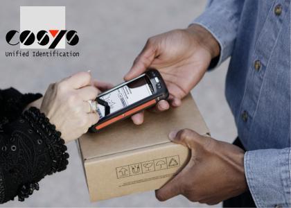 COSYS Paket Management