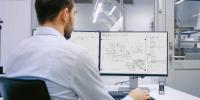 Vom 3D-Produktmodell zu den Einzel-Merkmalen im Prüfplan