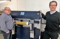 Optimierung von Produktionsabläufen im Verpackungsdruck durch Automatisierung mit FlexoMatrix®