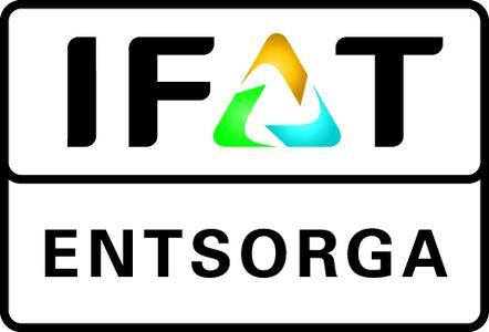 Logo IFAT 2012