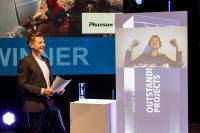 Preisverleihung SmarterE Awards