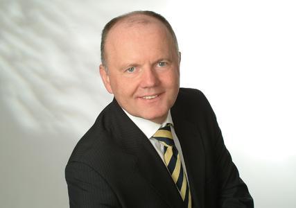 Ingmar J. Rath, CEO der Integrata AG