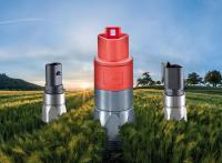 SUCO Druckschalter in der Landtechnik