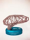 Der AVL Supplier Award 2018