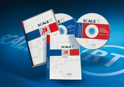 Die Linux-basierte Echtzeit-Simulationssoftware SCALE-RT, das Nachfolgeprodukt des bewährten ProSys-RT von Cosateq.