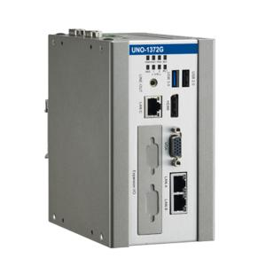 Hutschienen IPC UNO-1372G (AMC/Advantech)