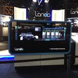 Drupa 2012: News und Highlights der Messe: Nanography