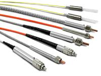 High Power Fiber Assemblies Neue Partnerschaft