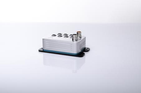 """Designed with IP65 protection, the """"simco drive"""" servo amplifier can be installed in the field at distributed locations, i.e. directly adjacent to the actuators"""