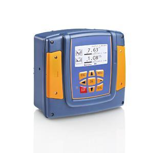 Multiparameter Controller DULCOMETER® diaLog DACa