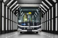 MAN Truck & Bus starts series production of the all-electric Lion's City E