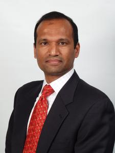 Sidd Mallannagari, SVP of Strategy and Corporate Development bei UC4 Software