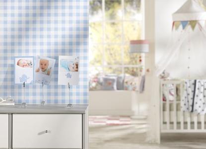 CEWE CARDS Sprüche zur Geburt Junge: Mit der vielfach ausgezeichneten CEWE Software kann rasch eine hochwertige Fotogrußkarte gestaltet werden
