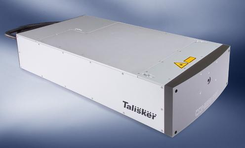 World?s First Fiber-Based Industrial Laser to Deliver High Power Picosecond Pulses