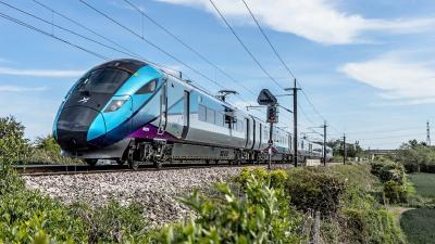 Supporting high-speed train operations: Knorr-Bremse and Hitachi Rail agree long-term maintenance cooperation for UK Intercity fleet