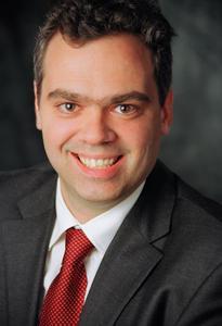 Bastian Wetzel, Geschäftsführer der Collmex GmbH