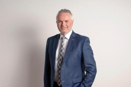 Günther Silberbauer, neuer kfm. Geschäftsführer der AVS Römer GmbH & Co. KG