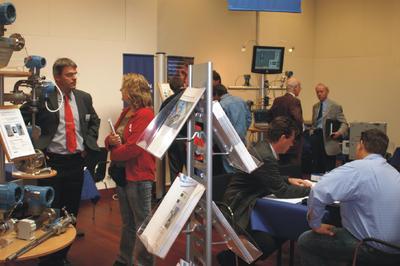 Die regionale Messe: Produkte, Systeme und Informationen vor der Haustür