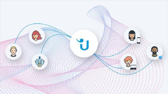 Userlike Live-Chat ermöglicht Chatbot-Service