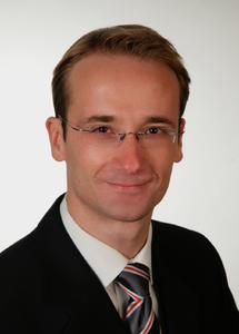 Juniorprof. Dr. Björn-Martin Kurzrock