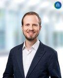 Neuer Forschungsreferent Dr. Marcel Heber an der WBH
