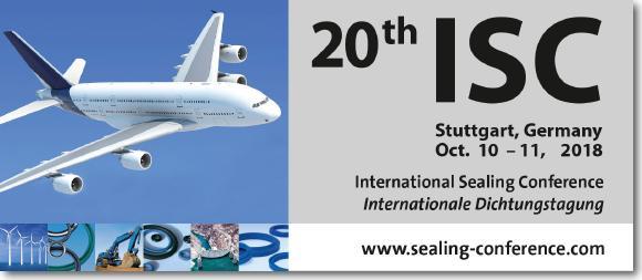 20th ISC logo