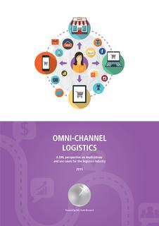 DHL reveals supply chain and logistics as most critical success factor in omni-channel business model