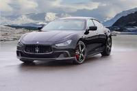 Exclusive MANSORY styling programme for the Maserati Ghibli