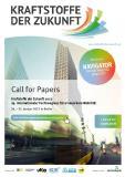 Call for paprs_Kraftstoffe der Zukunft 2022