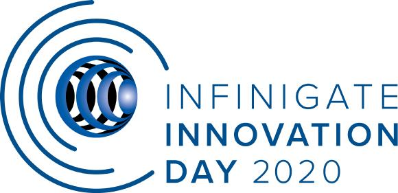 Logo infinigate innovation day 2020