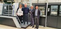 Italian printing company targeting sustainable growth in the pharmaceuticals business