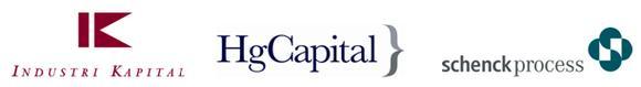 Schenck Process GmbH/ Industri Kapital/ HgCapital