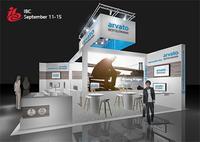 arvato Systems presents pioneering IT solutions for Broadcast & New Media at IBC 2015
