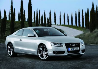 AUDI AG: Sales forecast for 2009 clearly exceeded