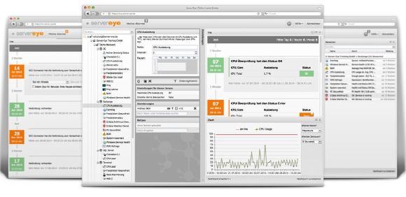 Mit Managed Service die IT-Sicherheit fest im Griff