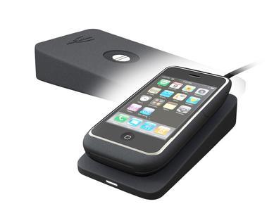 ANSMANN WiLax wireless charger