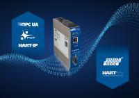 smartLink ermöglicht die einfache Integration von Industrie 4.0-Anwendungen in PROFIBUS- & HART-Systeme