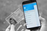 Alle Neukunden, die die Online-Ausweisfunktion freigeschaltet haben, können sich über die AUTHADA-App schnell via Smartphone & Personalausweis identifizieren.