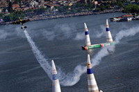 City-Top's für Red Bull: Air Race über Istanbul