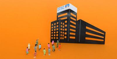 Volksbank Ruhr Mitte