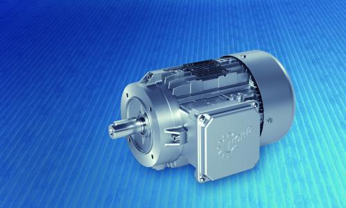 Die energiesparenden IE4-Synchronmotoren von NORD verfügen über hohe Wirkungsgrade und erfüllen die höchsten Effizienzvorschriften – signifikante Kosteneinsparungen im Sinne von TCO sind so möglich