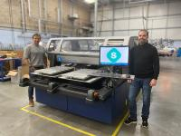 Screenworks Implements Kornit Digital DTG Technology to Grow Capabilities, Create New Opportunities for On-Demand Production