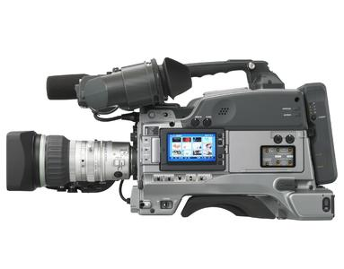 Sony XDCAM HD-Camcorder PDW-F330